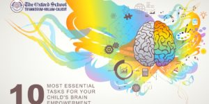 Image of brain development